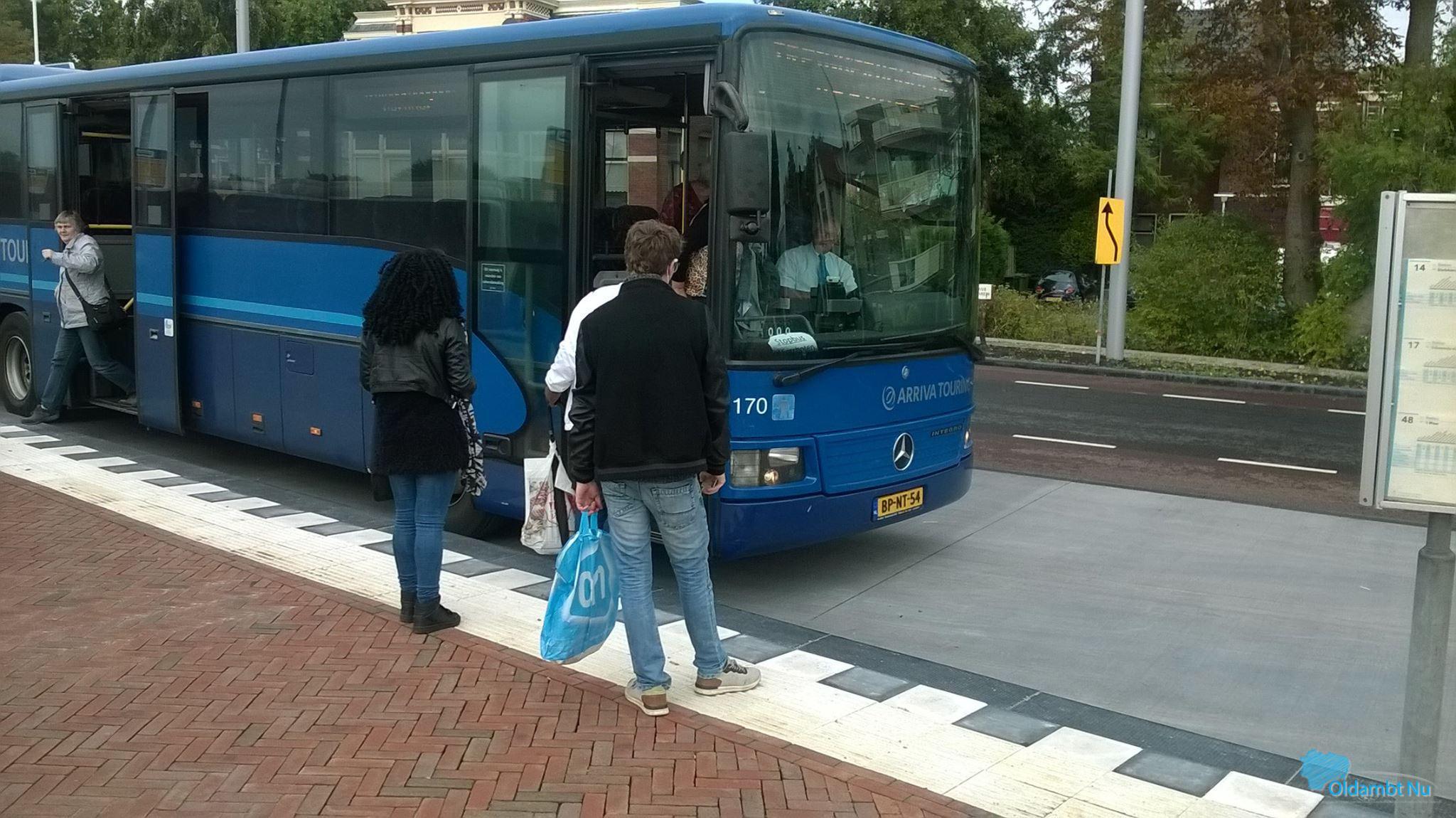 Photo of 'Arriva slaat de plank helemaal mis met treinvervangend vervoer'