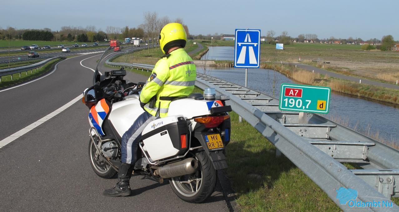 Photo of Politie geeft ruim 80 bekeuringen tijdens 'project EDWARD'