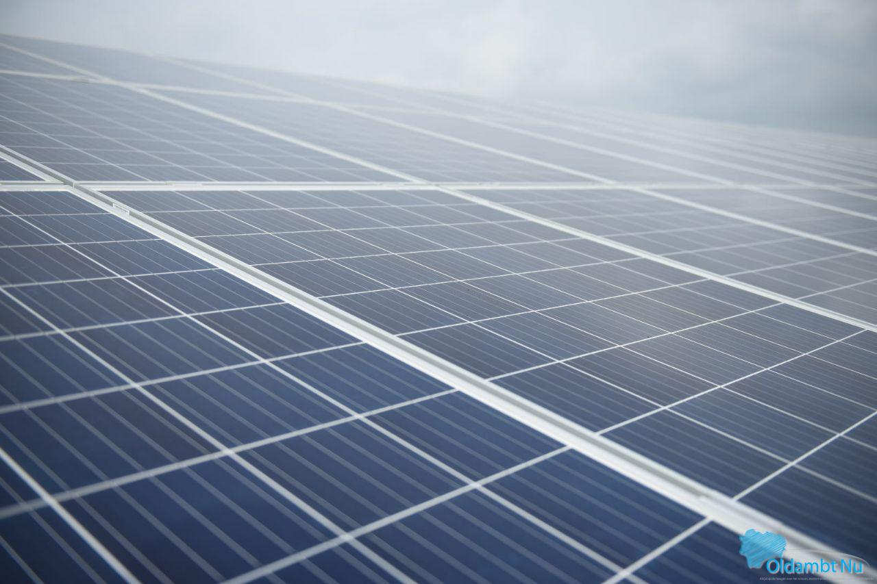 Photo of Nog steeds geld beschikbaar om asbestdaken te vervangen en zonnepanelen te plaatsen