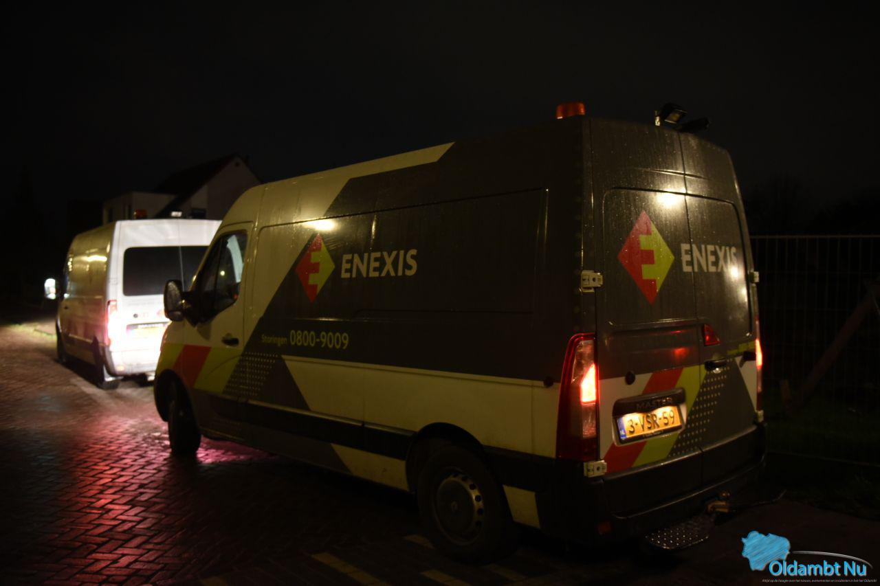 Photo of UPDATE: Stroomstoring treft huishoudens in Scheemda