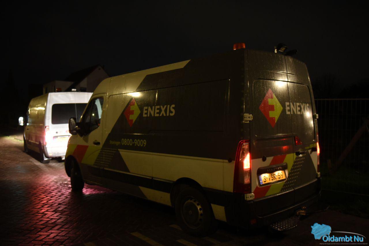 Photo of UPDATE: Stroomstoring treft huishoudens in Scheemda