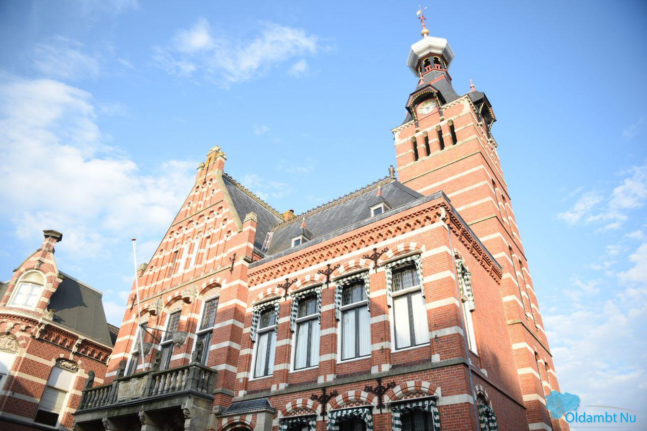Photo of Opinie: Bond van Oldambtster Belastingbetalers over voorgenomen sloop gemeentehuis Oldambt in Winschoten