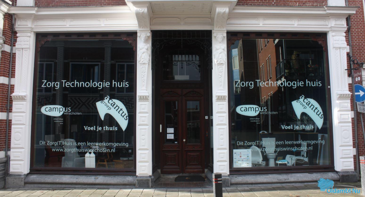 Photo of ZorgThuis Campus Winschoten opent deuren voor mantelzorgers