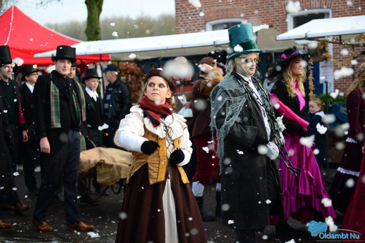 Photo of Dickens' Day Beerta gaat niet door!