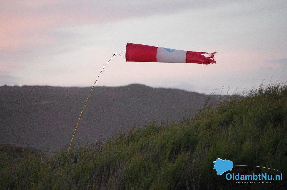 Photo of Woensdag kans op (zeer) zware windstoten