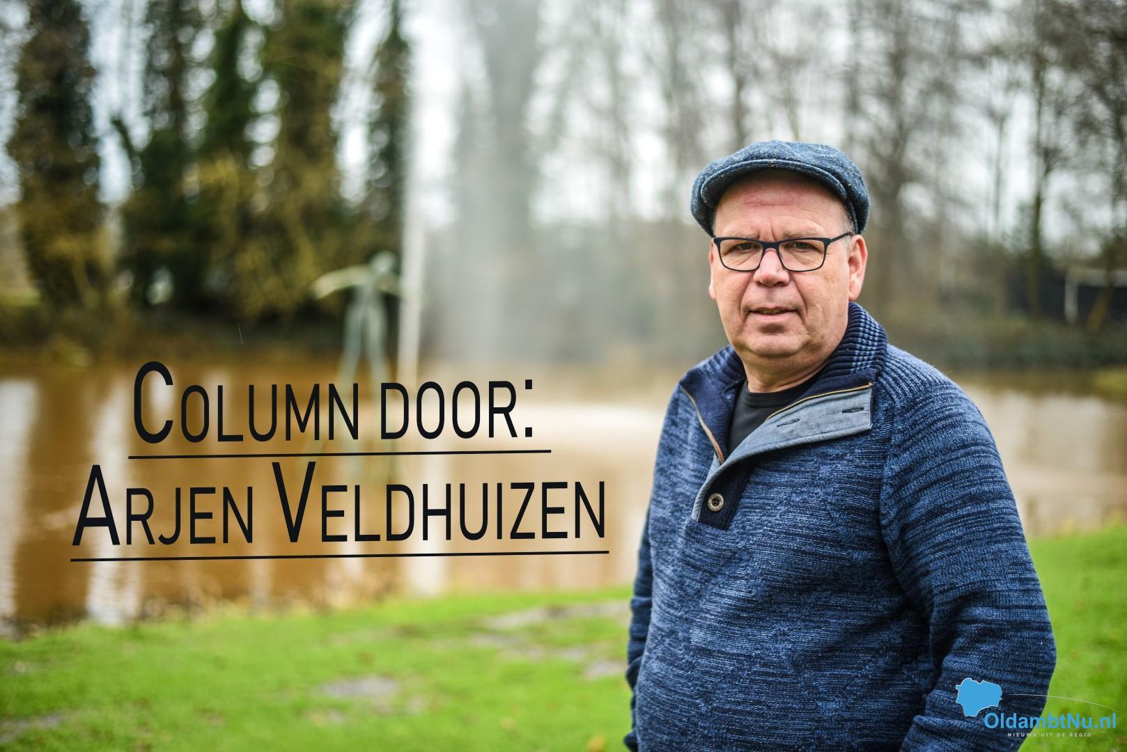 Photo of Column: Kopzorgen