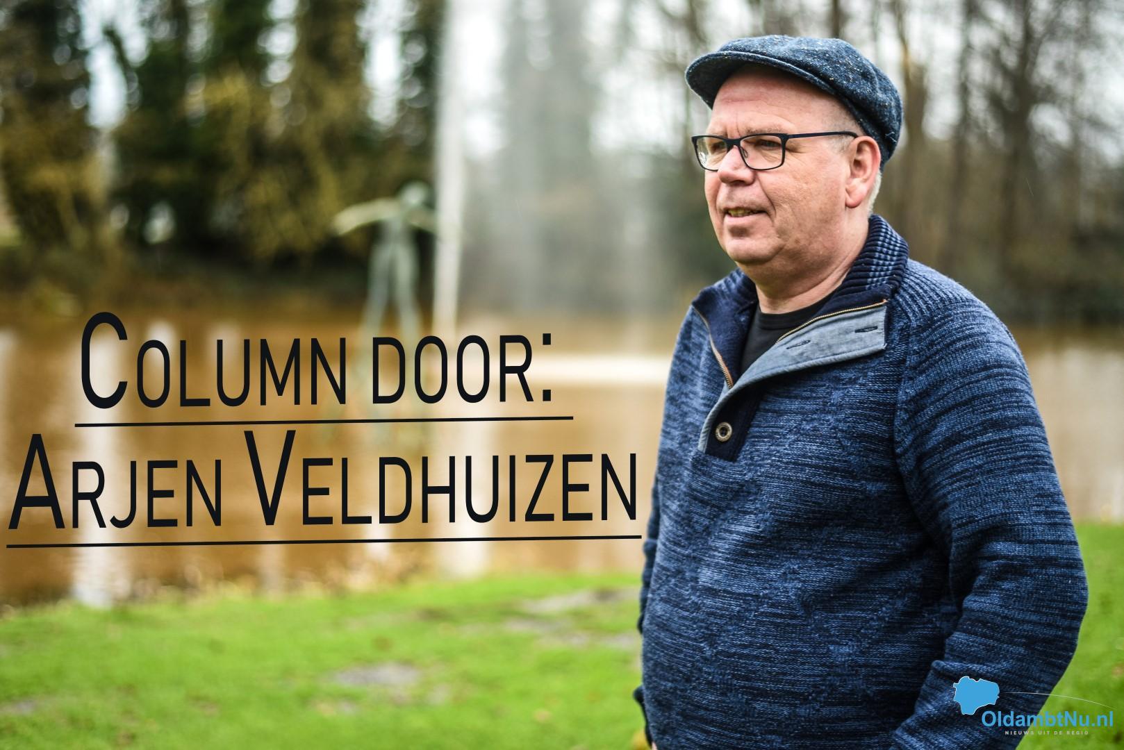 Photo of Extra column: Opbouw versus afbraak