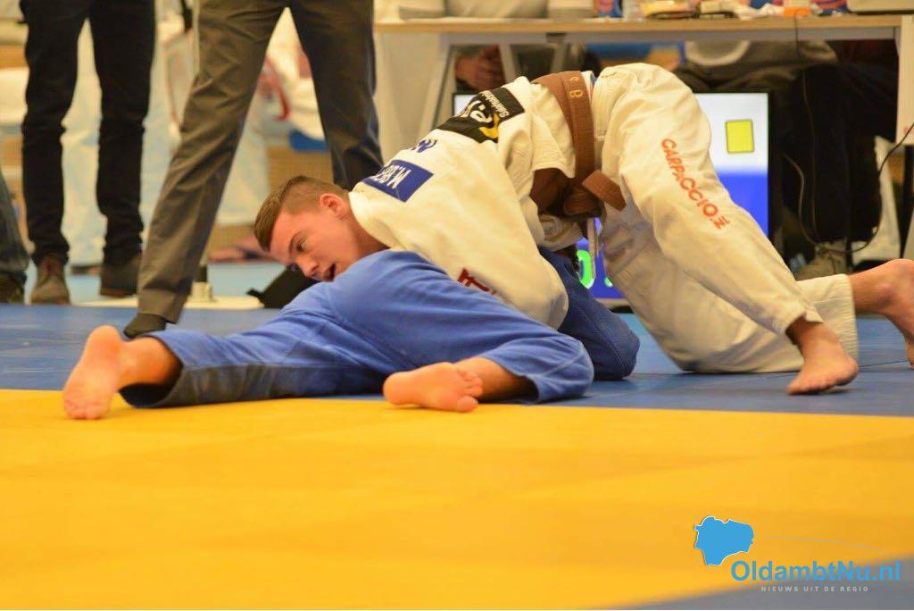 c6f805e6bab Winschoten – Judo bond Nederland heeft van de week de Nederlandse selectie  voor de European Cup Cadetten bekend gemaakt. In deze selectie is de  15-jarige ...