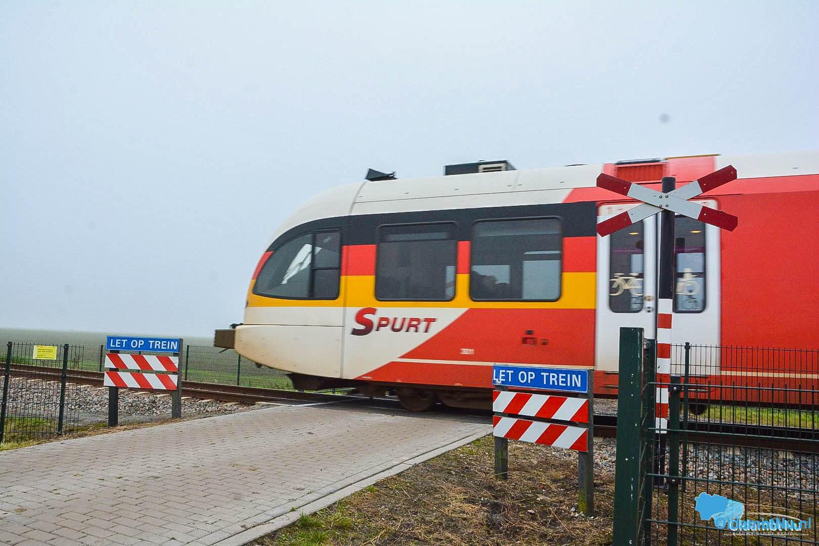 Photo of Spoorlijn Groningen-Bremen moet in 2024 gereed zijn