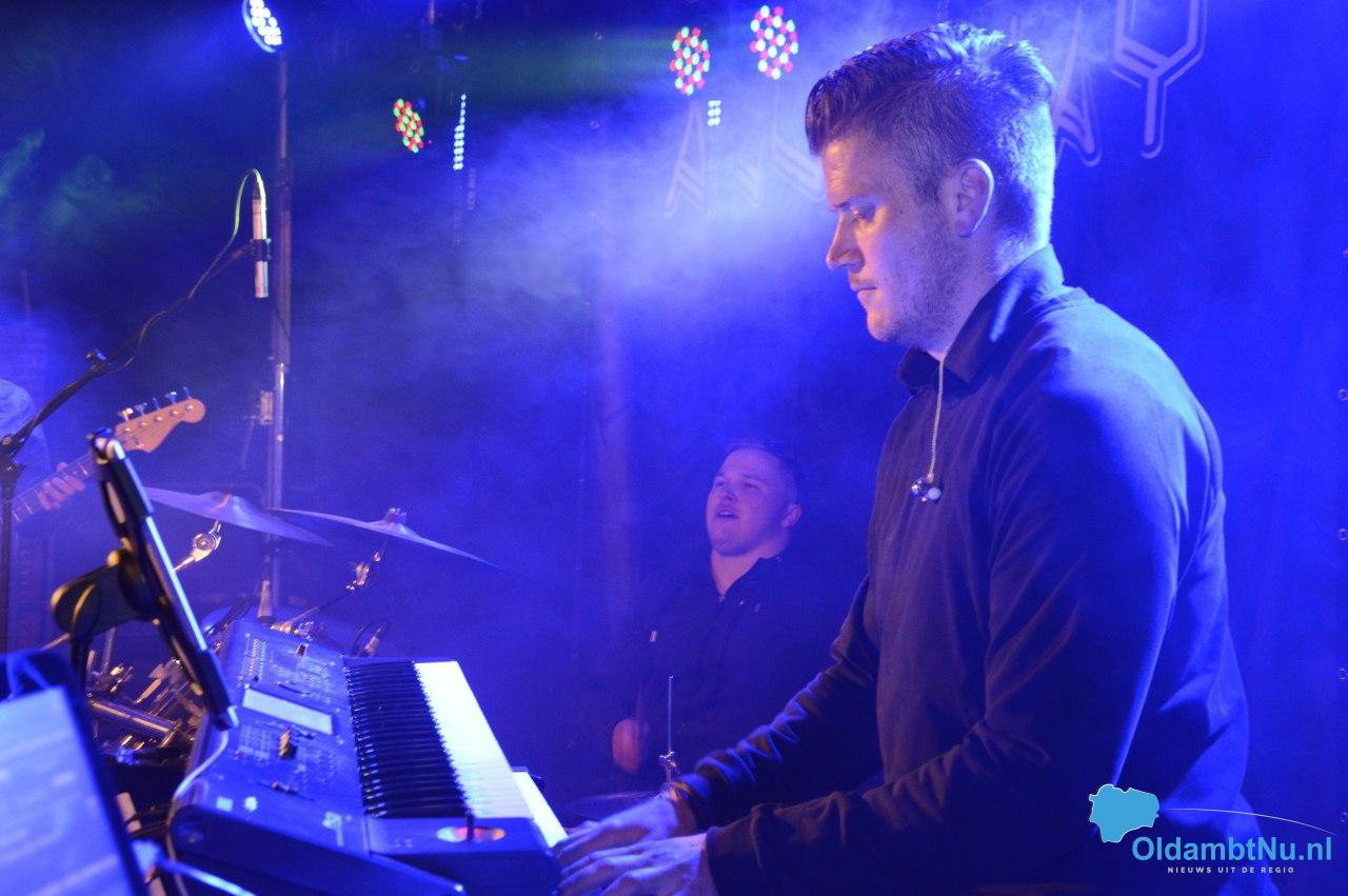 Photo of Fotoserie: Sodom Kingsnight wederom groot succes