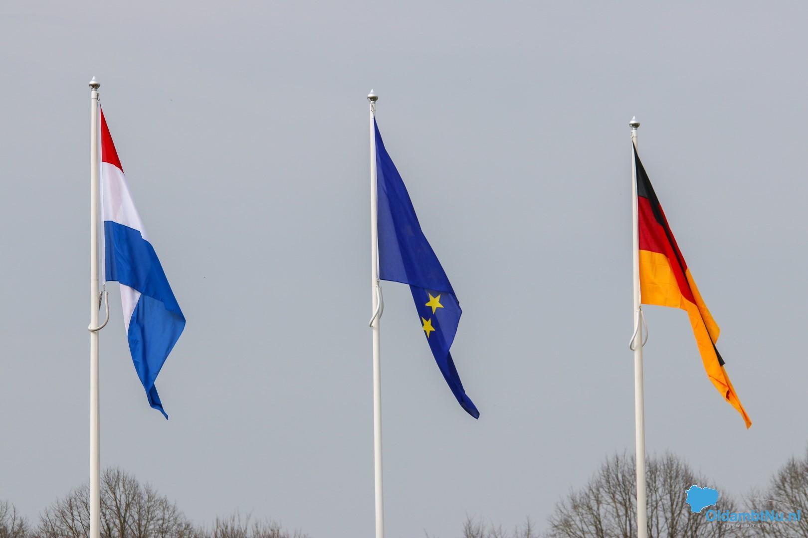 Photo of Aandacht voor de Dag van de Duitse taal in Oldambt