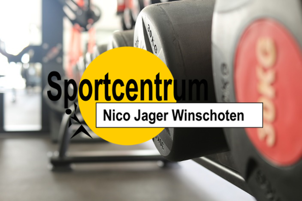 Photo of 'Do this at home' bij Sportcentrum Nico Jager