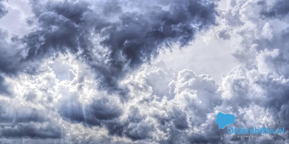 Photo of Kans op zomerstorm woensdag