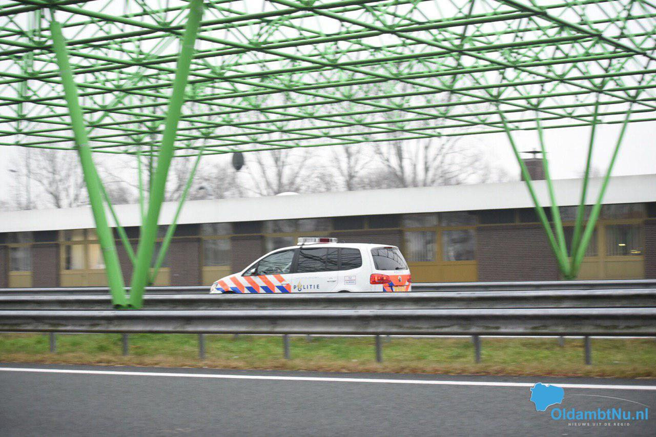 Photo of Voorbijgangers vinden stoffelijk overschot in Bad Nieuweschans
