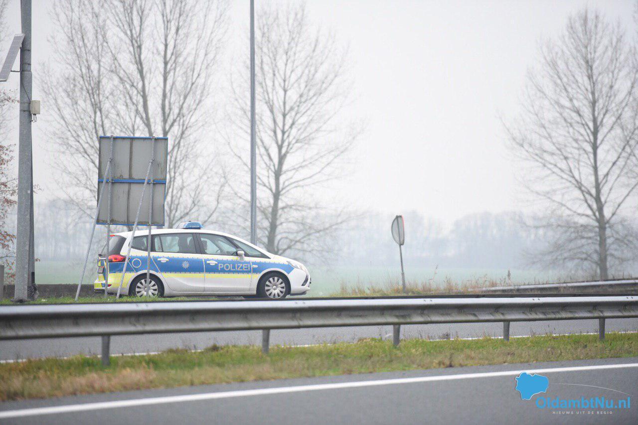 Photo of 83-Jarige gaat spookrijdend de Duitse snelweg op naar Nederland