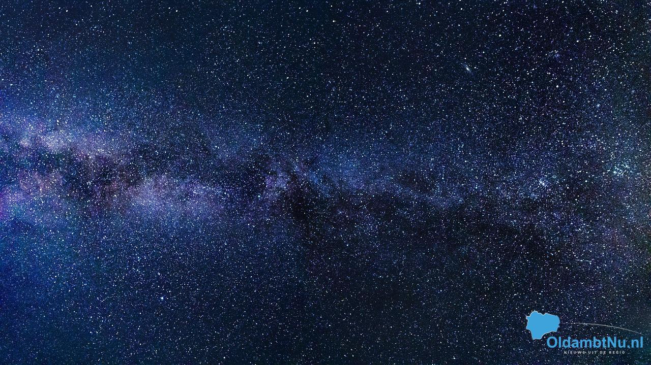 Photo of Komende week vallende sterren Orioniden te zien