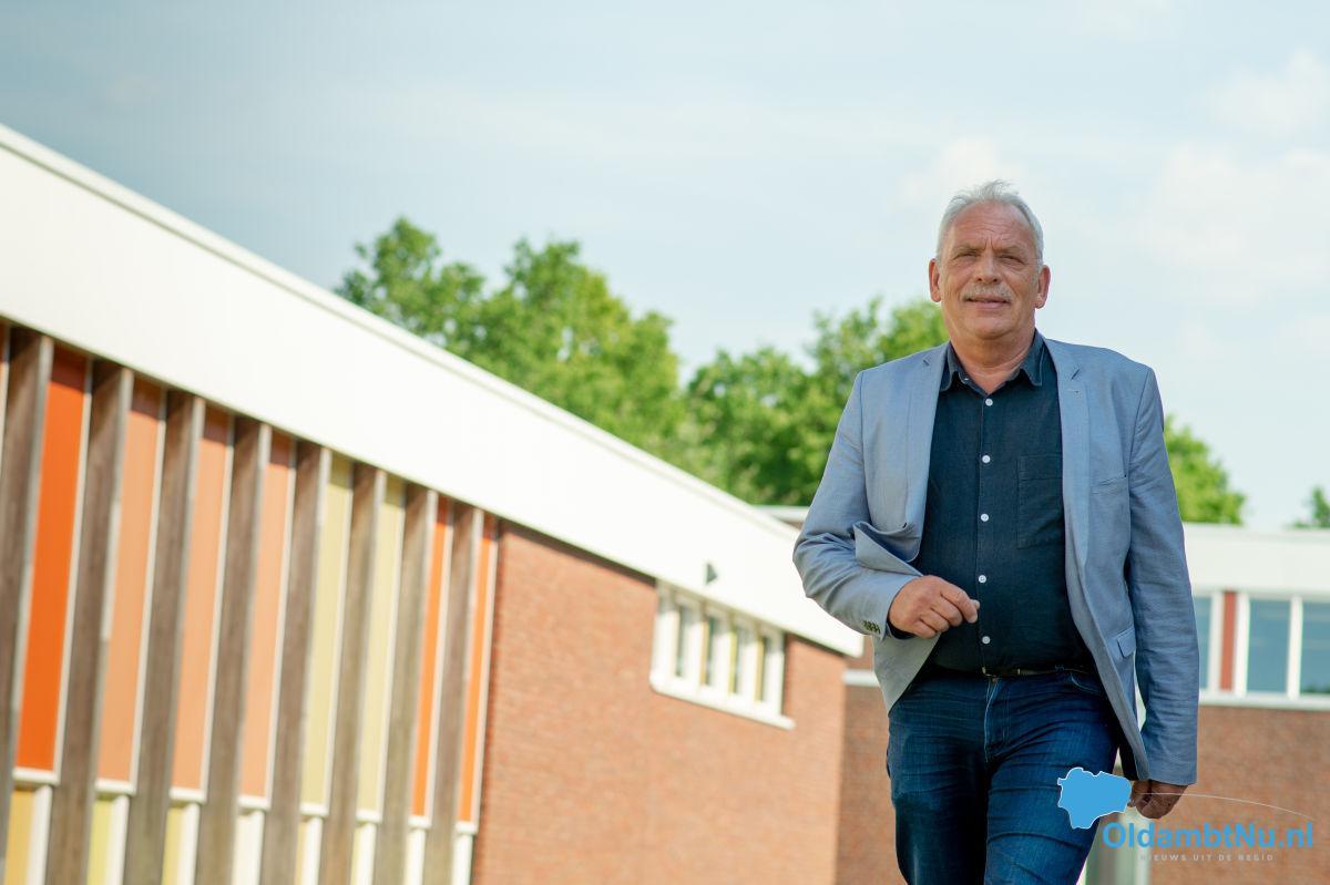 Photo of Bard Boon stopt als wethouder, Jurrie Nieboer beoogd opvolger