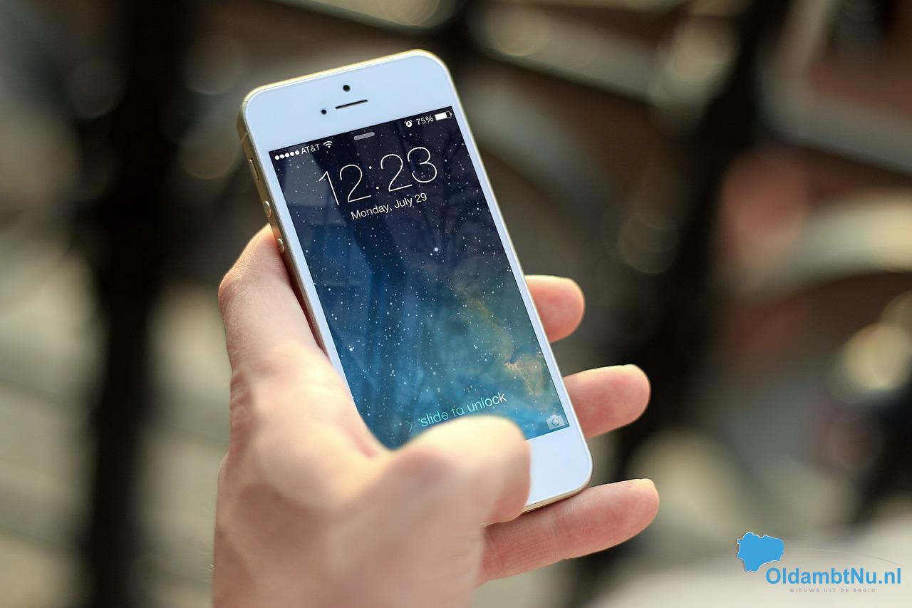 Photo of Mobiel dataverbruik met 34,5% gestegen sinds corona