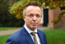 Photo of Commissaris van de Koning René Paas in nieuwjaarstoespraak:  'Aan ons mag het niet liggen'