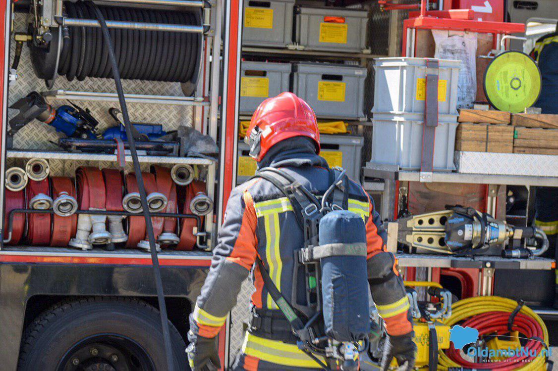 Photo of Univé en Veiligheidsregio Groningen starten samenwerking voor brandveiligere provincie