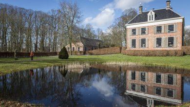 Photo of Koetshuis Ennemaborg wordt bezoekerscentrum