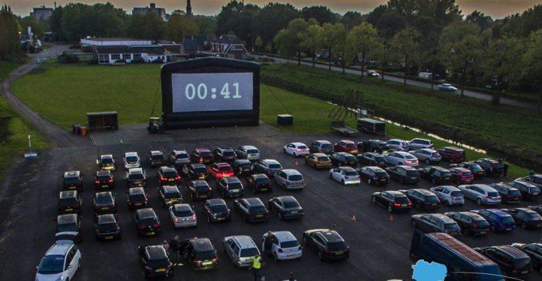 Ronde Tafel Winschoten.Nieuwe Datum Drive In Bioscoop Winschoten Verplaatst