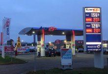 Photo of De drie goedkoopste tankstations van Groningen staan in Winschoten