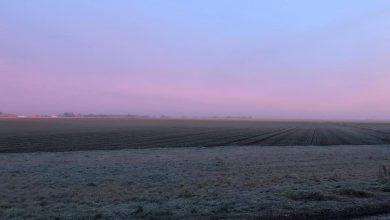 Photo of Wintertijd begint grijs en nat