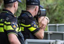 Photo of Hardrijder wordt gepakt en moet rijbewijs inleveren