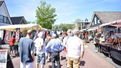 Photo of Markt in Bad Nieuweschans