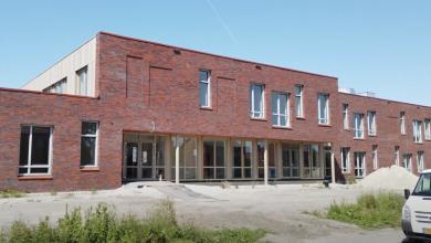Photo of Nieuw kindcentrum De Zwerm is bijna klaar