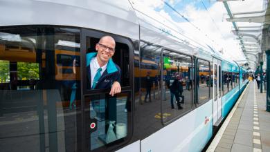 Photo of Welke zet jij op de nieuwe Arriva trein? Stem nu op jouw favoriete bestemming!