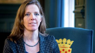 """Photo of Burgemeester Sikkema reageert op nieuwe maatregelen: """"We kunnen het, echt!"""""""