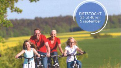 Photo of Sociaal Werk Oldambt organiseert voor tweede maal fietstocht