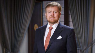 Photo of Koning Willem-Alexander opent PerkinElmer in Winschoten