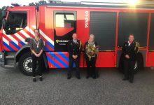 Photo of Brandweerman Harrie Buiter krijgt 'eindelijk' zijn Koninklijke Onderscheiding