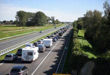 Photo of Let op: File op A7 richting Winschoten door wegwerkzaamheden