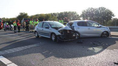 Photo of N33 opnieuw deels afgesloten wegens ongeval