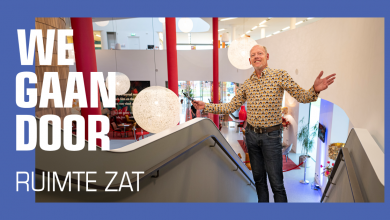 Photo of We gaan door! – deel 15: Cultuurhuis De Klinker