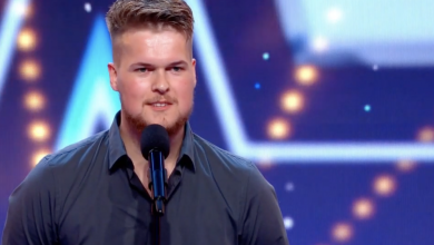 Photo of Romain Doedens door naar finale Holland's Got Talent