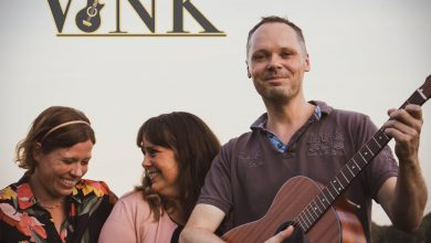 Photo of Gratis optreden trio VINK in Theatercafé De Klinker