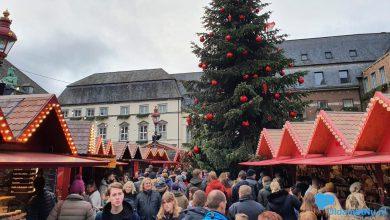 Photo of Duitse kerstmarkten gaan vooralsnog gewoon door