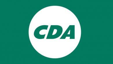 Photo of CDA op de bres voor grensondernemers