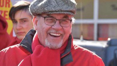 Photo of Oud-raadslid SP Cor Mulder overleden