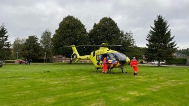 Photo of Hulpdiensten opgeroepen voor medisch incident