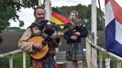 Photo of Folkband Rapalje laat zien hoe muziek verbroedert en grensoverschrijdend is