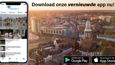 Photo of Gloednieuwe OldambtNu.nl App nu te downloaden!