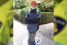 Photo of Politie tast in duister: wie is deze overleden man?