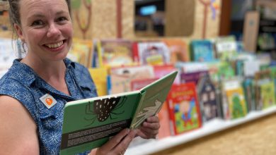 Photo of Groningse bibliotheken gaan online voorlezen