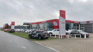 Photo of Vandaag & Morgen: Autoshow bij Van Staalduinen in Winschoten